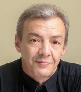 режиссер Андрей Гурков